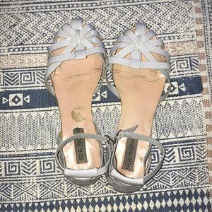 Vintage looking Steve Madden sandals